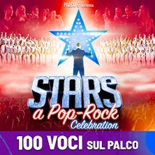 Stars a Pop Rock Celebration