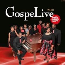 The Charleston Gospel Choir