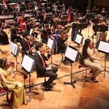 Concerto Massimo Youth Orchestra