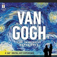 Van Gogh Immersion