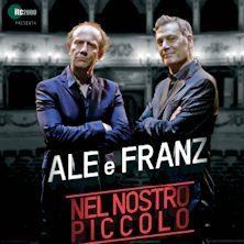 Ale e Franz - Nel Nostro Piccolo