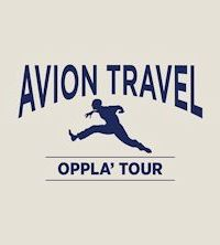 Avion Travel - Oppla' Tour