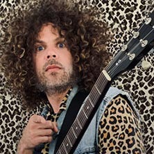 Wolfmother + Hardcore Superstar