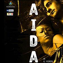 Aida di G. Verdi