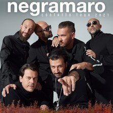 Negramaro Concerto Live + Streaming