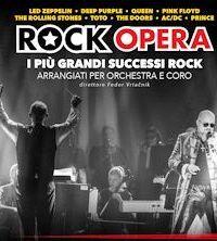 Rock Opera - I piu' Grandi Successi Rock