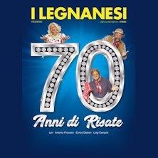 I Legnanesi - 70 anni di risate