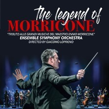 The Legend of Ennio Morricone