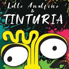 Lello Analfino e Tinturia
