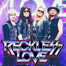 Reckless Love + Collateral + Speed Stroke