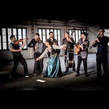BGKO - Barcelona Gipsy balkan Orchestra - NOVA ERA