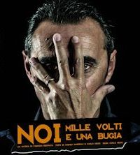 Giacobazzi Noi - Mille volti e una bugia