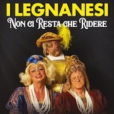 I Legnanesi - Non ci resta che ridere