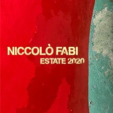 Niccolo' Fabi - Estate Fiesolana