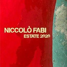 Niccolo' Fabi - Acieloaperto