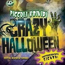 Piccoli Brividi - Crazy Halloween