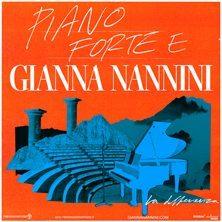 Gianna Nannini - VIVIFORTEZZA