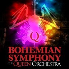 Bohemian Symphony - The Queen Orchestra