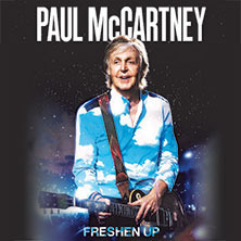 Vip Package Paul McCartney