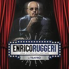 Enrico Ruggeri - Una Storia da Cantare