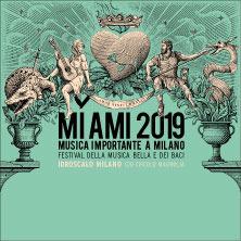 Mi Ami Festival 2019 - DAY 1