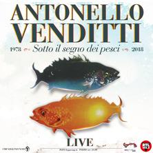 GOLD PACKAGE Antonello Venditti