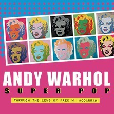 Andy Warhol Super Pop