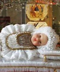 Festa di Maria Bambina 2021