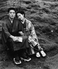"""""""Suite of Love"""", in mostra le foto di Nobuyoshi Araki"""