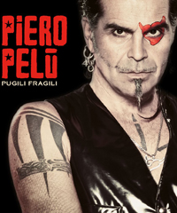Annullato per il 2020 il tour italiano di Piero Pelù