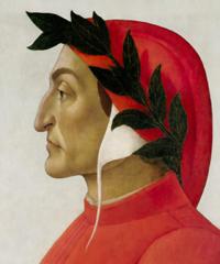 Dante e i poeti del Novecento