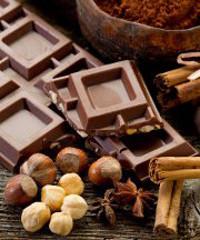 Festival del cioccolato a Taranto