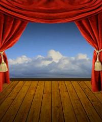 Assaggi di Stagione con i Campioni al Teatro dei Servi