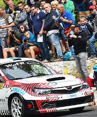 Rally della Marca