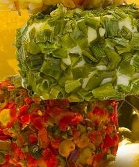 Erbe del Casaro, spazio alle erbe e ai formaggi