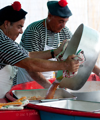 Sagra del Bagnun: in festa con il piatto tradizionale