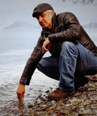 Davide Van De Sfroos presenta il nuovo album