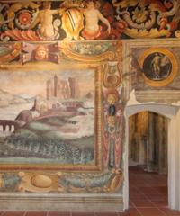 Visita virtuale al Castello di Capua