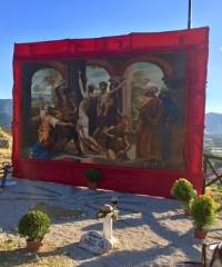 Festival degli altari a Montesarchio