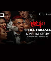 100 fotografie raccontano la carriera di Sfera Ebbasta: rinviata a data da destinarsi la mostra dedicata al cantante milanese