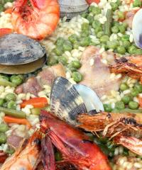 Sagra della Paella & Sangria 2019