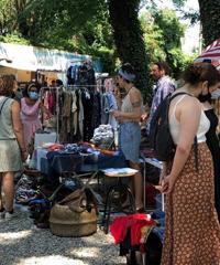 Remira Market, nuova vita agli oggetti usati
