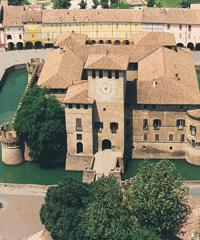 Festa dell'Assunta, visite guidate alla Rocca