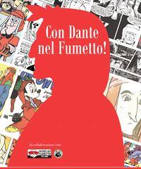 Un viaggio a fumetti tra la vita del Sommo Poeta alla Galleria Civica di Monza