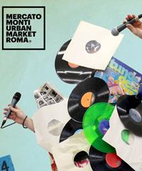 Mercato Monti urban market: dai giovani stilisti al vintage