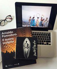 """""""Open studio - L'Archivio racconta: il Teatro scolpito"""", attività digitali"""