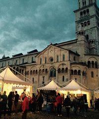 La Bonissima 2021: il festival del gusto torna a Modena