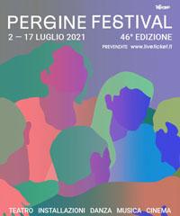 Pergine Festival 2021