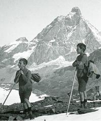 Il Cervino: in mostra una delle montagne più iconiche del mondo