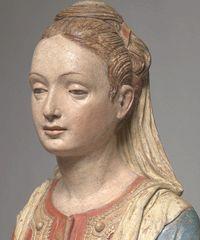 SOSPESO FINO A DATA DA DESTINARSI - Scultura in terracotta del Rinascimento da Donatello a Riccio